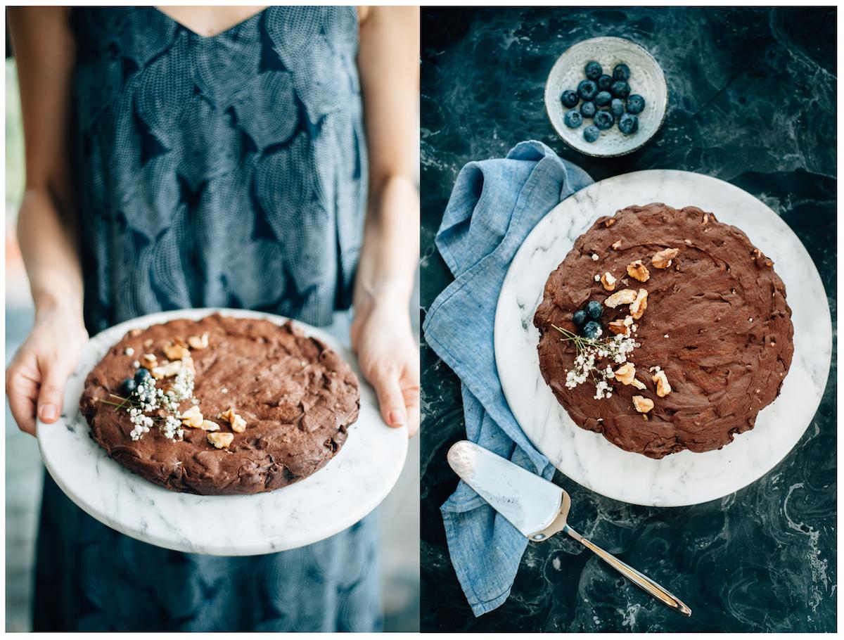 Foodfotografie taarten