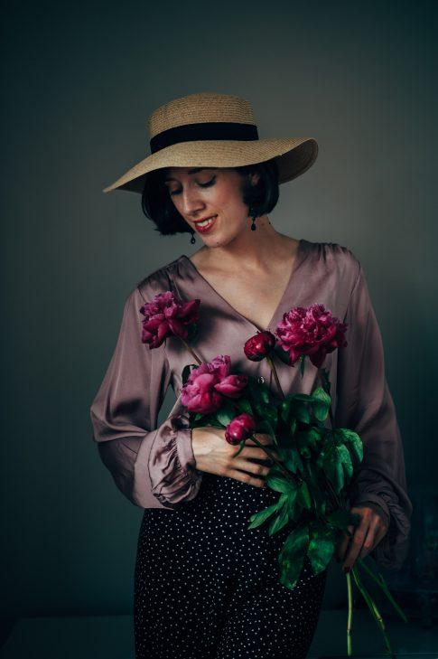 portretfotografie Inge van Beekum