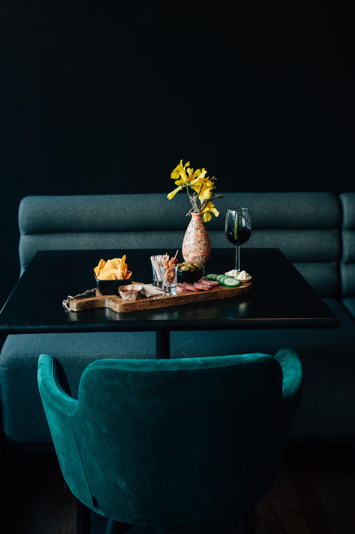 Foodfotografie Smaaktheater dertien door Inge van Beekum